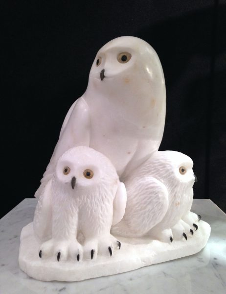 Owls and Owlets