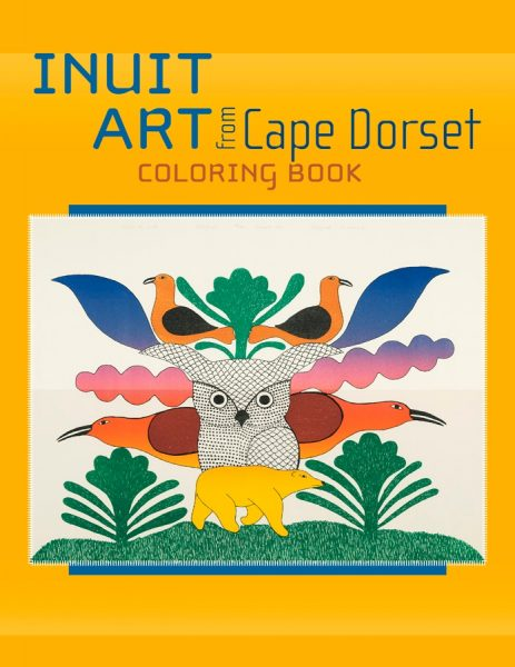 inuit-art-from-cape-dorset-coloring-book-65