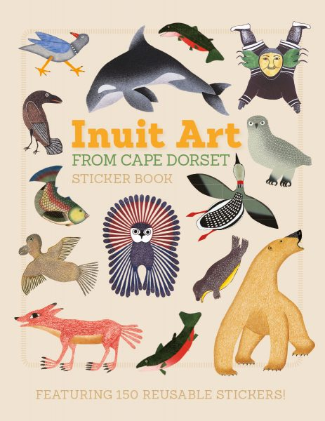 inuit-art-sticker-book-69