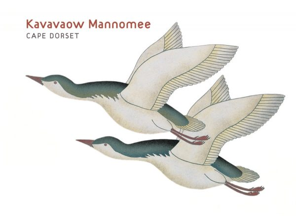 kavavaow-mannomee-cape-dorset-boxed-notecards-103