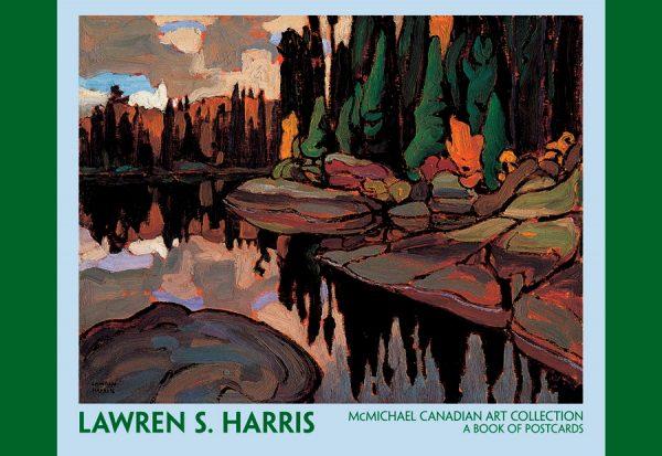 lawren-s-harris-book-of-postcards-62