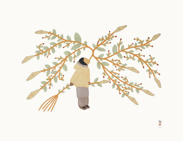 10-Arniniq Inuusiq (Breath of Life)