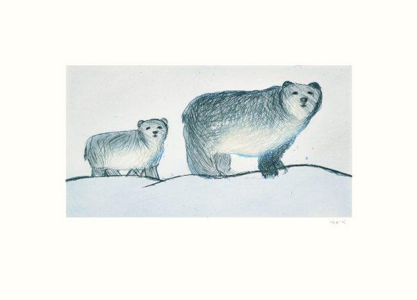 11-Roaming Bears