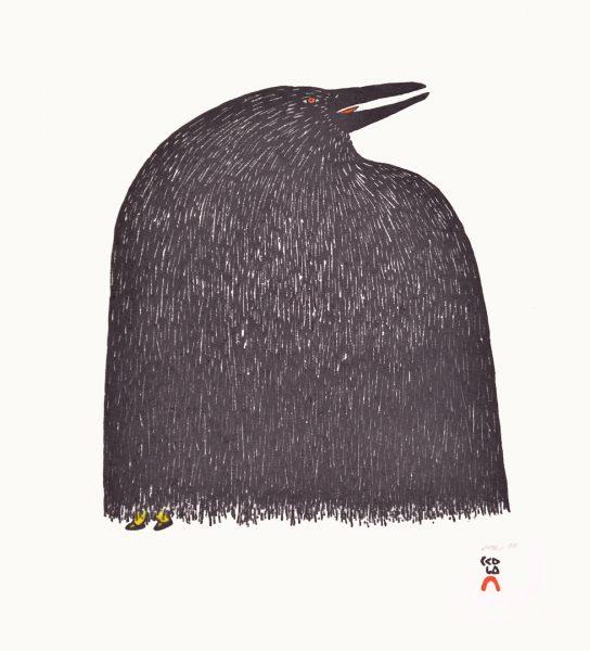 29-Raven's Bootsy